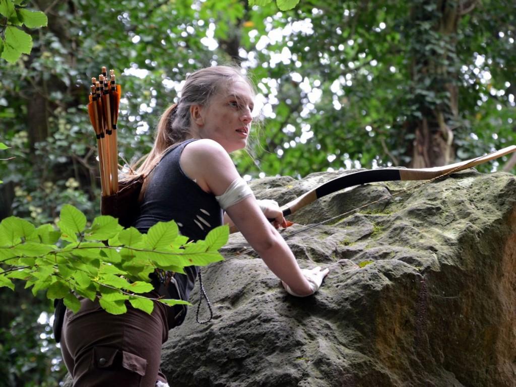 Tomb Raider Stein 700